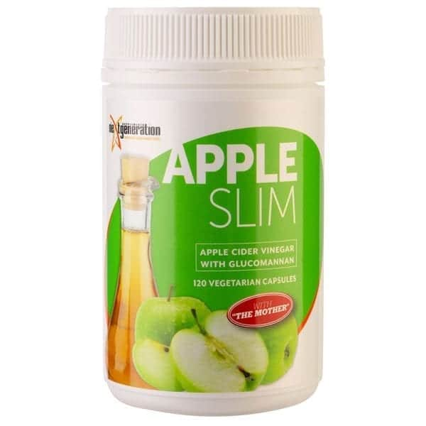 Appleslim 120 Capsules