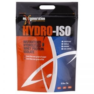 Hydro-Iso 3kg