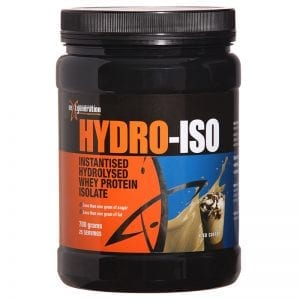 Hydro-Iso 700g Iced Coffee