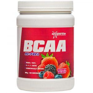Re-fuel Berry Blast BCAA 800g