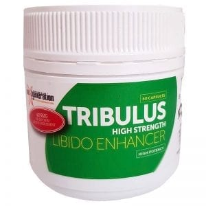 Tribulus High Strength 60 Capsules