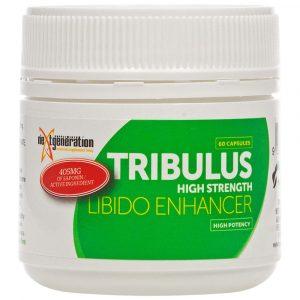 Tribulus High Strength 60 Capsules
