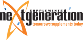Next Generation Supplements Logo