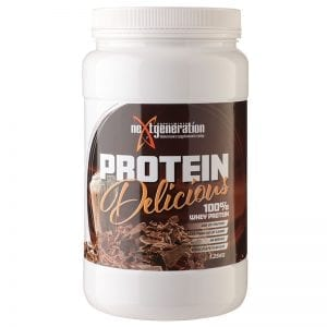 Protein Delicious Chocolate Protein 1.25kg