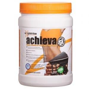 Achieva Womens Protein Shake Chocolate 700g