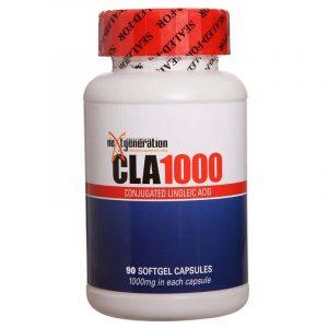 CLA1000 Capsules 90