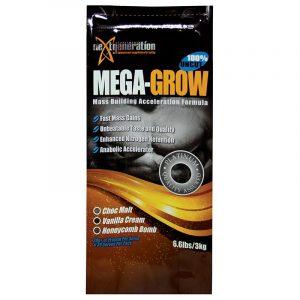 MegaPro Protein 3kg