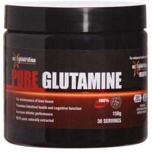 Pure Glutamine 150g