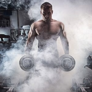 Muscle Gain & Strength