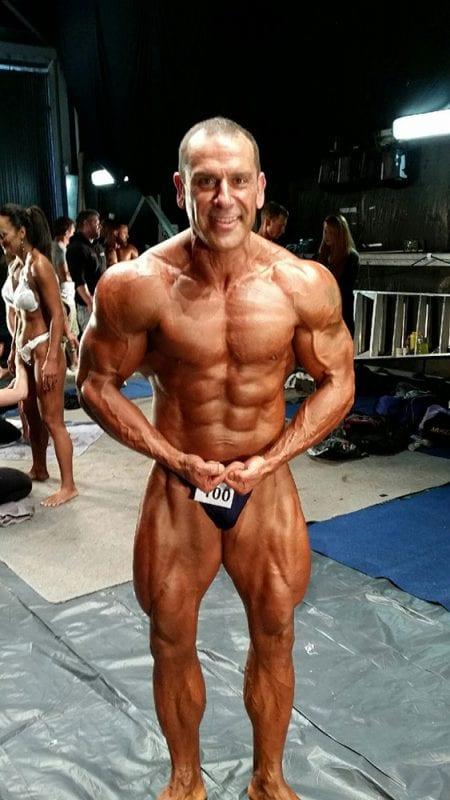 Eddy Tannourji Melbourne International WFF 2018