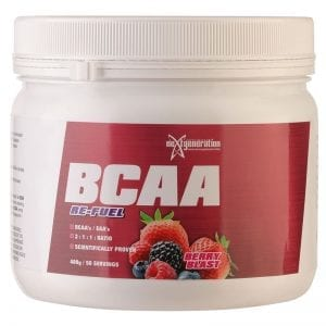 Re-fuel Berry Blast BCAA 400g