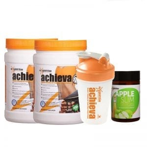 Weight Loss Pack 3