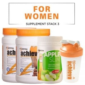Supplement Stack 3 - For Women