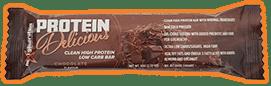 Protein Delicious Bar
