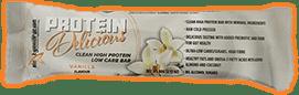 Protein Delicious Protein Bar - Vanilla