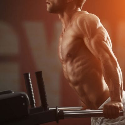Putting on Muscle - Basics to get results