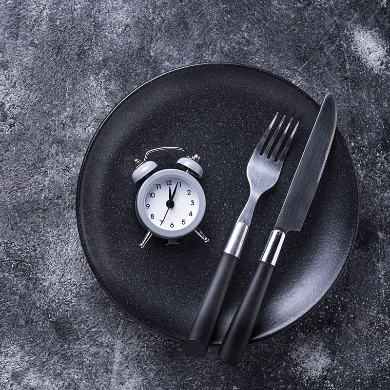 Intermittent Fasting Blog